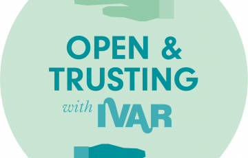 Open and Trusting with IVAR